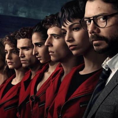 La Casa de Papel: Trailer oficial da 4ª temporada é divulgado pela Netflix