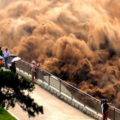 O rio mais perigoso do mundo