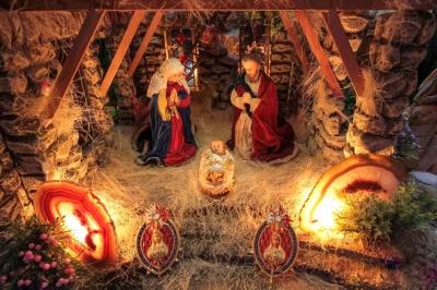 Porque celebramos o Natal a 25 de Dezembro