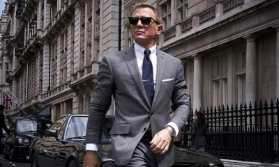 Tiro, porrada e bomba no novo trailer de 007 Sem Tempo Para Morrer