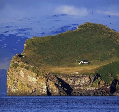 A casa mais solitária do mundo