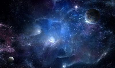 Nasa quer instalar dois telescópios lunares para investigar o universo