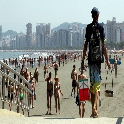Perigos que ameaçam sua saúde no verão