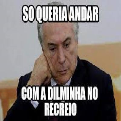 OS MELHORES MEMES NA POLÍTICA BRASILEIRA