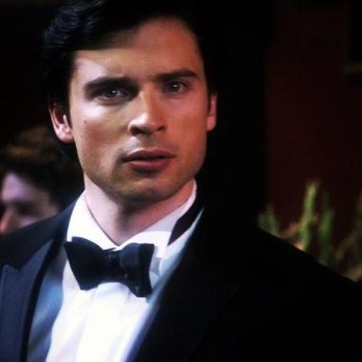 Smallville: Clark quebrou essa regra durante a série