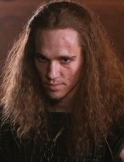 The Last Kingdom: Sigtryggr aparece diferente em nova imagem da 5ª temporada