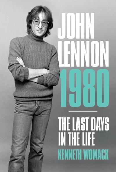 Livro conta o último ano de vida de John Lennon com citação aos cartões enviados