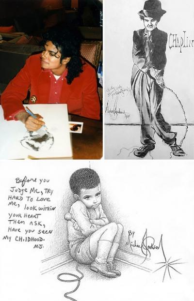 Conheça celebridades que também são artistas