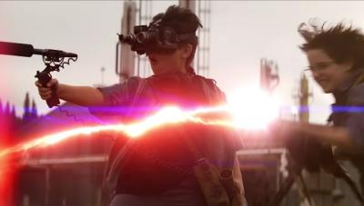 Ghostbusters: Mais Além ganha novo trailer