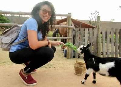Turismo rural em Paty do Alferes (RJ): uma visita ao Rancho Quindins