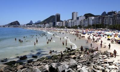 O Rio de Janeiro continua lindo, mesmo aos 456 anos