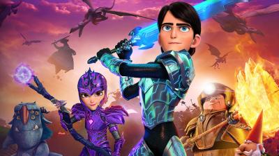 Caçadores de Trolls: A Ascensão dos Titãs ganha trailer