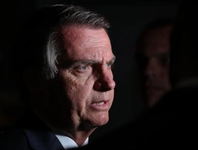 Fala de Bolsonaro é