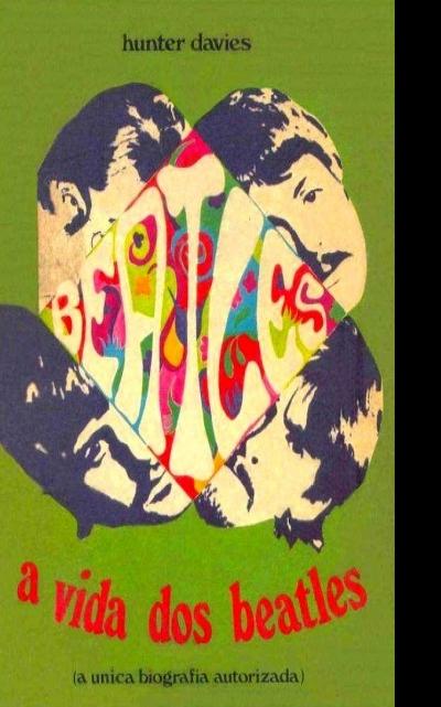 Biografia dos Beatles completa 50 anos