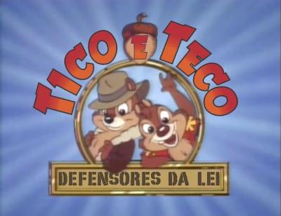Filme do Tico e Teco ganha novidades!