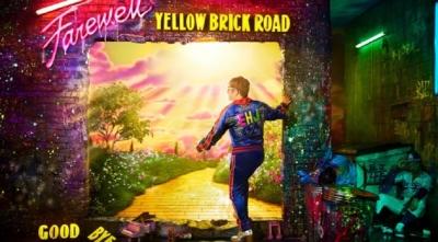 Turnê de despedida de Elton John fatura US$ 42,5 milhões