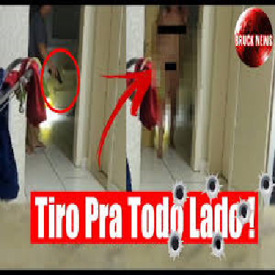 BABÁ É FLAGRADA COM MARIDO DA PATROA e o 'TIRO COME SOLTO
