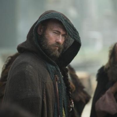 Vikings: A verdadeira identidade de Harbard é finalmente explicada