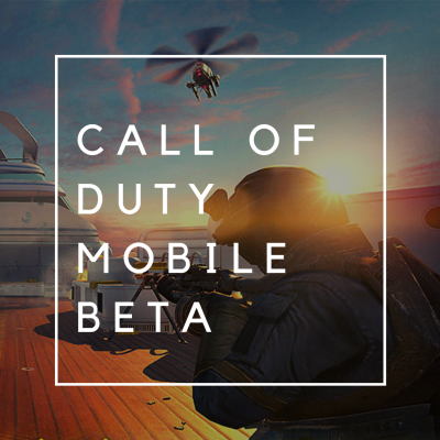 Call of Duty Mobile Beta