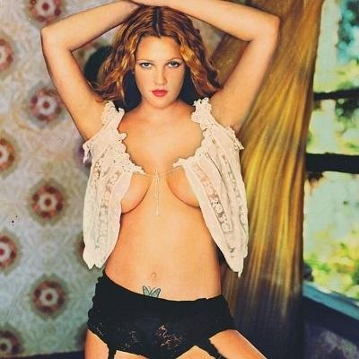 10 atrizes de Hollywood que já foram capa da revista Playboy