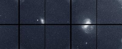 TESS descobre 2 exoplanetas