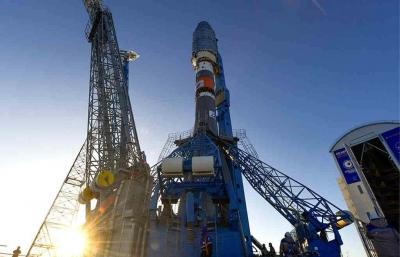 Rússia desenvolve foguete para proteger a Terra da queda objetos espaciais