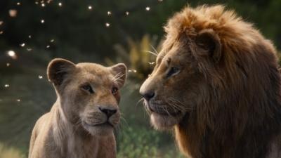 Live action de O Rei leão já tem sequência planejada