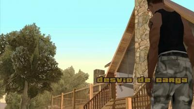 GTA San Andreas #51 É uma cilada Bino!