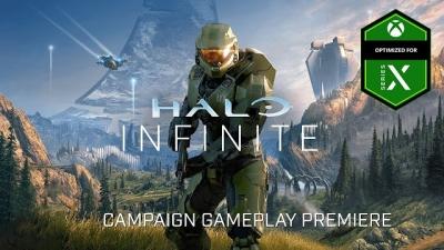 Halo Infinite terá campanha para dois jogadores com tela dividida
