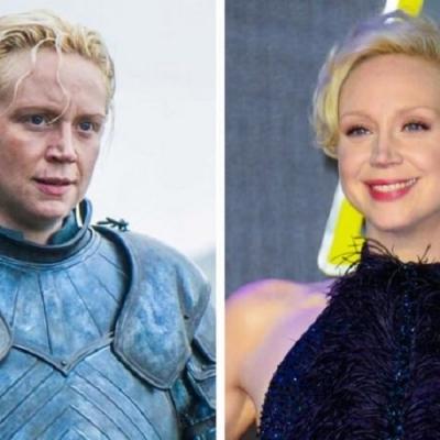 Como são os atores da série Game of Thrones na vida real sem efeitos especiais