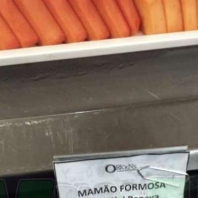 Um nome perfeito para ser traduzido