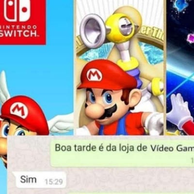 Nintendo merece ser ******!