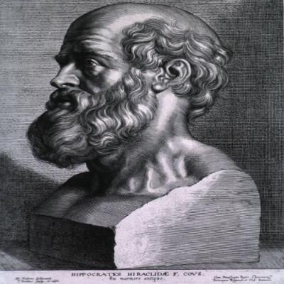 As teorias sexuais de Hipócrates