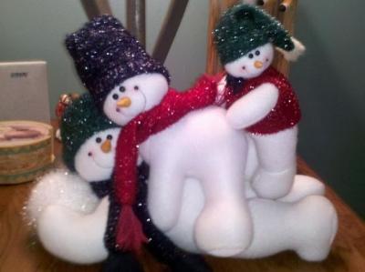 Os piores enfeites de Natal que você vai ver #2