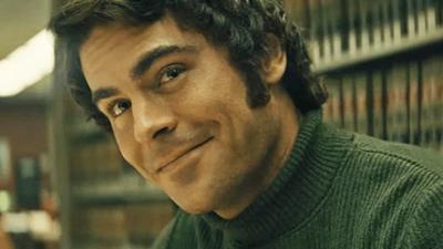 Filme de 'serial killer' com Zac Efron estreia este mês