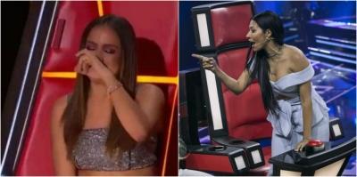 Nego do Borel faz fofoca e causa confusão em bate-papo entre Anitta e Simaria; s