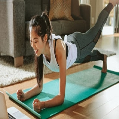 12 exercícios para fazer em casa e sair do sedentarismo