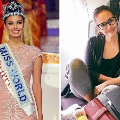 Como são as ganhadoras do Miss Mundo na vida real sem maquiagem