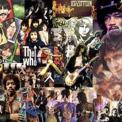 Música boa é a música que você gosta!