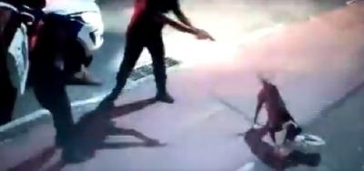 Agente da Guarda Municipal atira em cachorro no ES