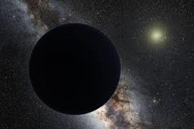 O Planeta Nove realmente existe?