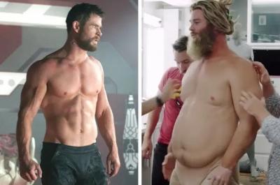 Thor: Love and Thunder não deve ter um personagem gordinho
