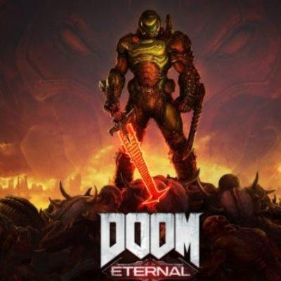 Confira o trailer de lançamento de Doom Eternal