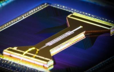 Honeywell terá em breve o computador quântico mais poderoso do mundo