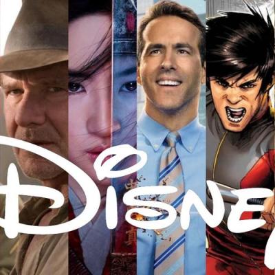 Todas as Datas de Lançamento da Disney que Foram Mudadas