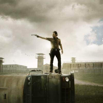 The Walking Dead: Mulher tenta morder ator durante convenção da série