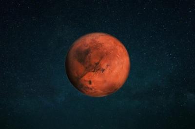 "Novo lar? Astrofísico fala sobre possibilidade de terraformar Marte: ""Muito difí"