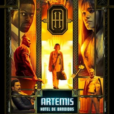 Crítica Hotel Artemis