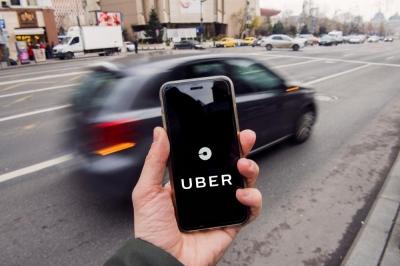 Uber lança ferramenta de segurança que identifica paradas inesperadas na rota