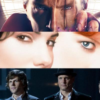 10 Excelentes sugestões de filmes baseados em magia